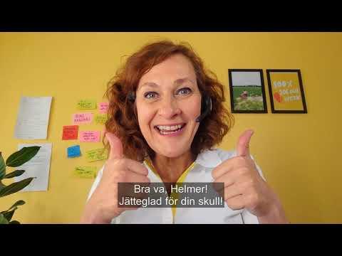 Skånska Energi kampanjfilm hösten 2018