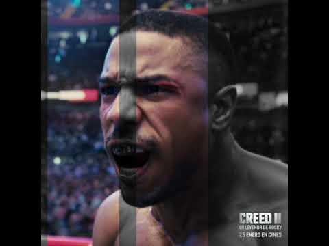 """Creed II: La Leyenda de Rocky - Spot Cuadrado """"Personaje Adonis"""" - Castellano HD"""