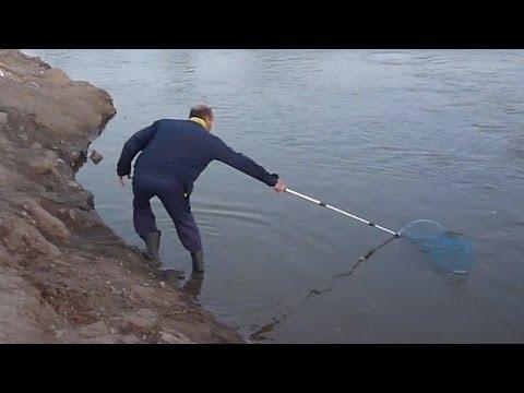 Рыбалка Подсаком