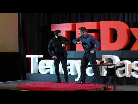 Using Hypnosis to Positively Enhance Your Life Perspective   Steve Kader   TEDxTenayaPaseo