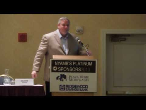 NYAMB - 20th Annual Wholesale Conference -  Paul Oster
