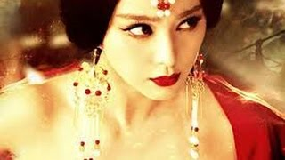 The truth about the lascivious and incest of family Wu Zetian