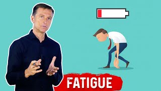Are You Fatigued? Find out the underlying real cause!