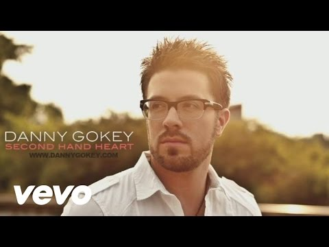 Danny Gokey - Second Hand Heart