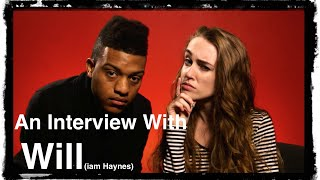 GIHW: An Interview With William Haynes