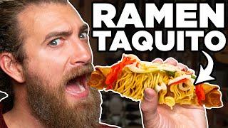 Will It Taquito? Taste Test