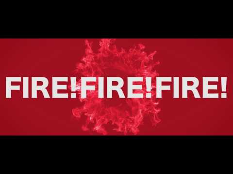 【カヨコ】「fire! fire! fire!」MUSIC VIDEO