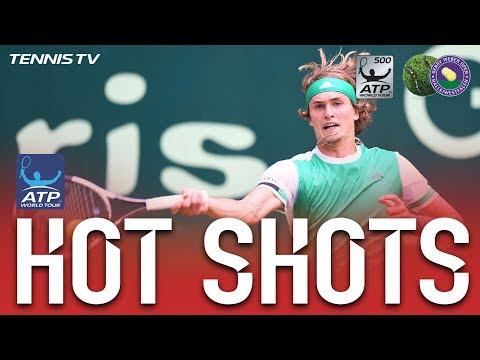 Alexander Zverev vs Richard Gasquet