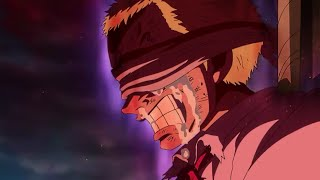 One Piece - When Doflamingo's Haki First Awakened