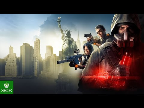 The División 2 regresa a Nueva York