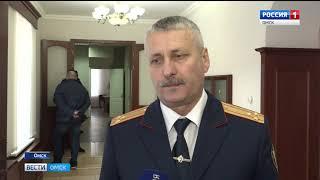 В Омском областном суде сегодня начали оглашать приговор банде из Павлоградки
