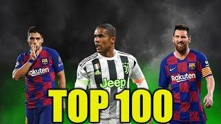TOP 100 GOAL DEL 2019 ⚽