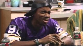 The Fresh Prince Of Bel Air -Funny Scenes