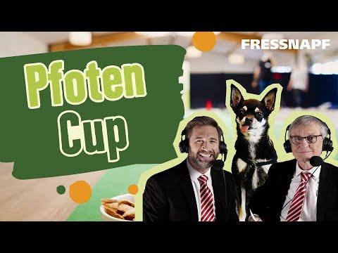 Fressnapf Pfoten Cup - Wer gewinnt?