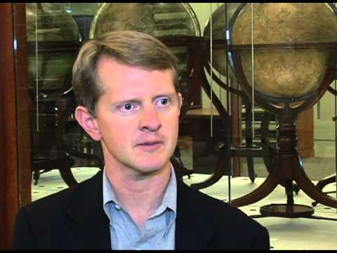 Ken Jennings Interview