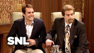 Russian Brides - Saturday Night Live