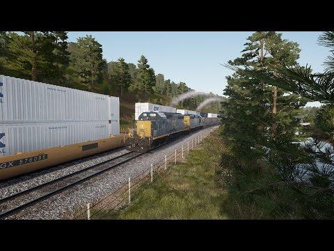 Microfoon??? Hallo?!!! Train Sim World #3