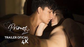 PRIMOS - Trailer Oficial - Longa Metragem Brasileiro [4K]