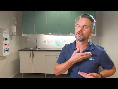 Art Clinic - Bröstimplantat som passar just dig