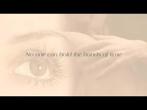 You're Not From Here - Lara Fabian (lyrics)