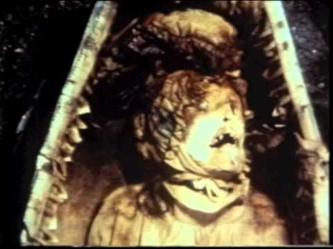 TERROR AND MAGNIFICENCE - THE FILM - with John Harle, Iain Sinclair and Keith Critchlow