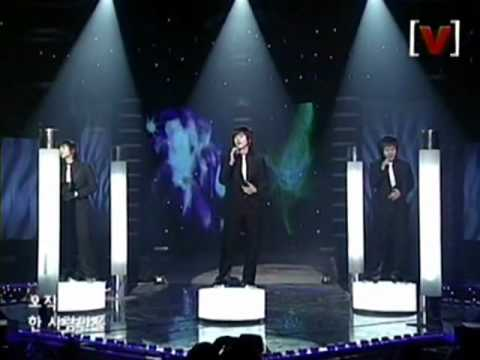 070210 The One I Love, Just You - Super Junior KRY