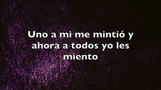 0 SENTIMIENTOS- Jon Z ft Joha. (LETRA) (FEMALE VERSION)