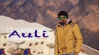 ADVENTURE IN AULI