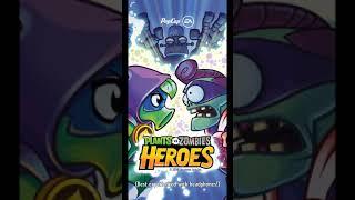 Pvz heroes cheat or glitch (Read description before you do the glitch