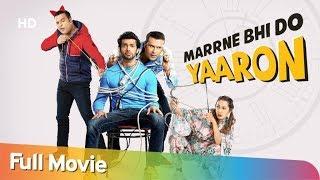 /marne bhi do yaaro krushna abhishek kashmira shah latest comedy movie 2020
