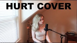 Hurt - Johnny (Cover by Holly Henry)