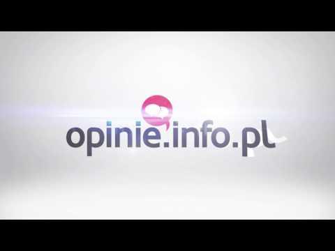 Krótka animacja portalu opinie.info.pl