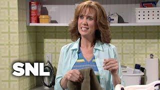 Your Mom Talks to Megan Fox - SNL