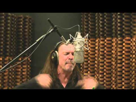 Dave Grohl - Foo Fighters - The Pretender - cover - Singing Demonstration By Ken Tamplin