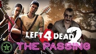 Super Katana Bros! - Left 4 Dead 2 | Let's Play