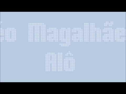 Baixar Alô  - Léo Magalhães