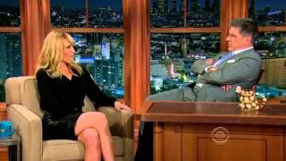 Craig Ferguson 2013 06 24 Toni Collette, Dylan Moran
