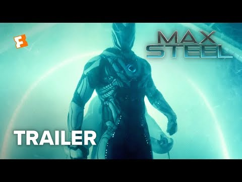 Max Steel Official Trailer 1 (2016)