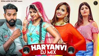Haryanvi DJ Mix Song 2020