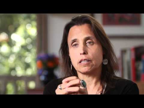 Winona LaDuke on Redemption - YouTube