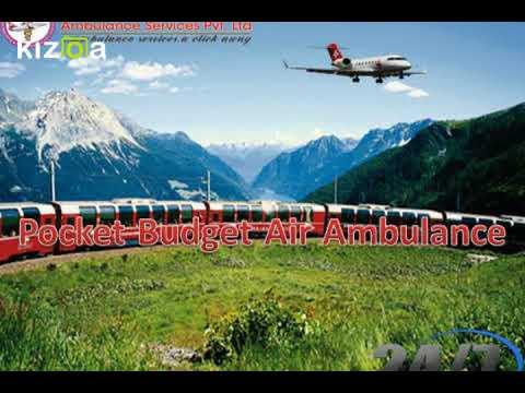 Pocket Budget Medical Move by Panchmukhi Air Ambulance service in Mumbai