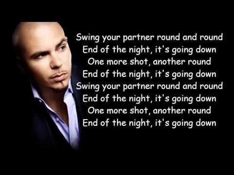 Baixar Timber - Pitbull ft. Ke$ha  (Original Lyrics) [HQ]