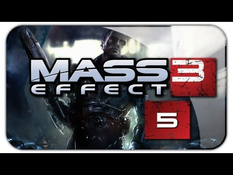 Mass Effect 3 - Garrus! (#5) - Smashpipe Games