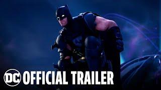 Batman Fortnite: Zero Point - Official Trailer | DC