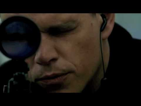 The Bourne Supremacy'