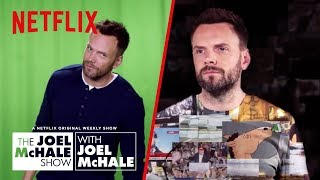 Joel McHale Show | Official Trailer [HD] | Netflix