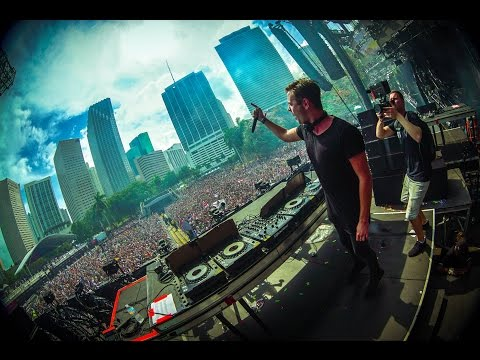Sam Feldt Live at Ultra Music Festival Miami 2017
