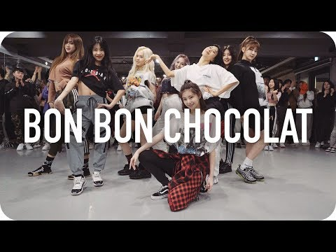 Bon Bon Chocolat - EVERGLOW / Lia Kim X Minyoung Park Choreography with EVERGLOW