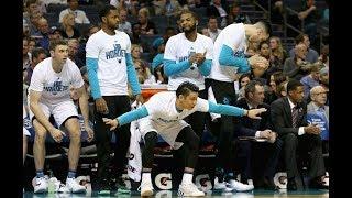 Top 25 Ankle Breakers of 18/19 NBA Season | Топ 25 голеностопных суставов сезона 18/19 НБА