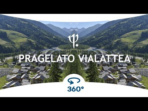 #ClubMed360 Pragelato Vialattea - Italy